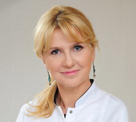dr n. med. Monika Dąbrowska
