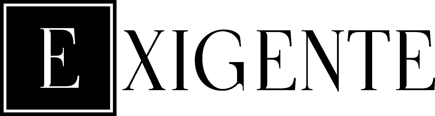 Exigente Logo