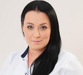 Dr Barbara Smyjewska, DDS