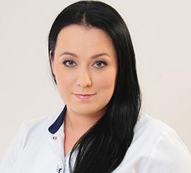 dr Barbara Smyjewska