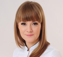 Dr Eliza Majewska-Kucharska,  DDS