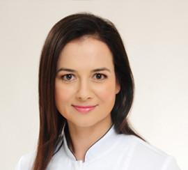 Dr Magdalena Wojcik, DDS