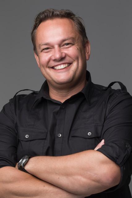 dr Michał
