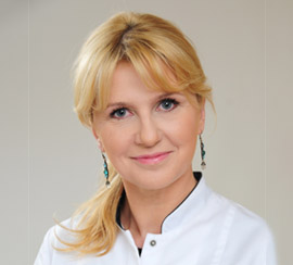 Dr Monika Dabrowska,  DDS, PhD