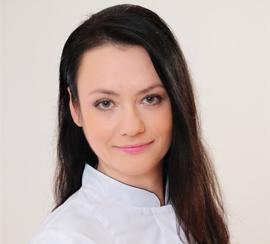 dr Małgorzata Czarnecka-Sawicka
