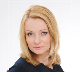 Dr Malgorzata Adamczyk, DDS, PhD