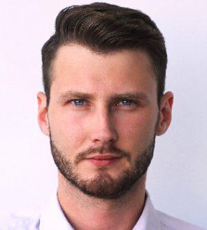 dr Jakub Filipek
