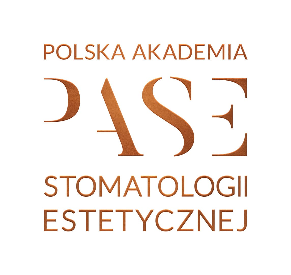 Polska Akademia stomatologii estetycznej logo