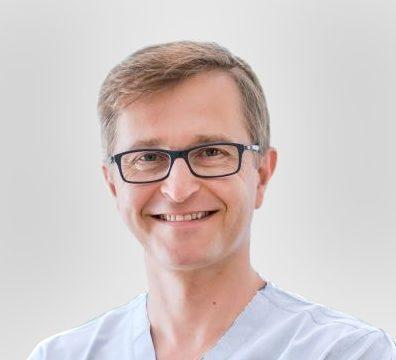 dr Marcin Wiśniewski