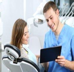 Leczenie zębów pod narkozą