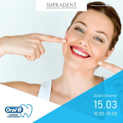 Dzień Otwarty z Oral-B
