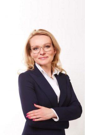 dr n. med. Małgorzata Adamczyk