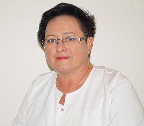 dr n. med. Emilia Klein-Dębek